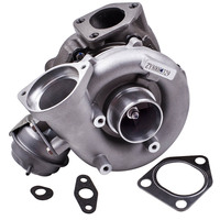 Turbocharger for BMW 530 E60 E61 730 E65 Turbo 725364 1 725364 5021S|Turbo Chargers & Parts| |  -