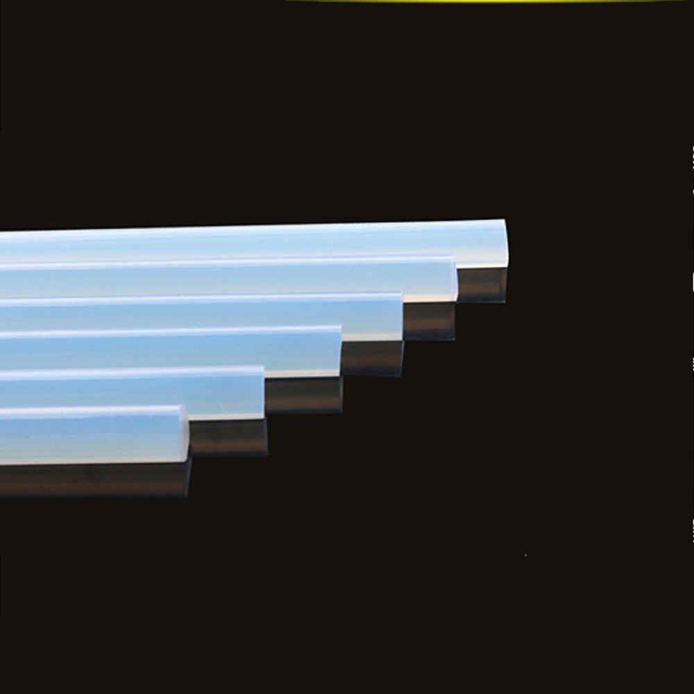 5 Pcs 60 W Hot Melt Strip Khusus 7X270/11X270 Mm Listrik Lem Gun Craft aksesoris Alat Perbaikan Kit DIY Tangan Alat