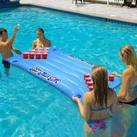 Floats Raft Air Mattresses Life Buoy Summer Inflatable Giant Swim Pool Swimming Fun Water Sports Beach Swimming Toys