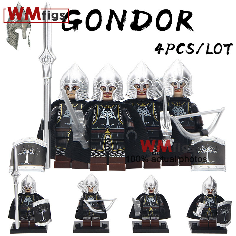 Building Blocks 50PCS/LOT The Lord of the Rings Gravity Armor Sword Infantry The Archer Captain Toys For Children-in Blocks from Toys & Hobbies on AliExpress - 11.11_Double 11_Singles' Day 1