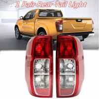 Left or Right Rear Tail Light Driver Passenger Side For Nissan NAVARA D40 2005-2015