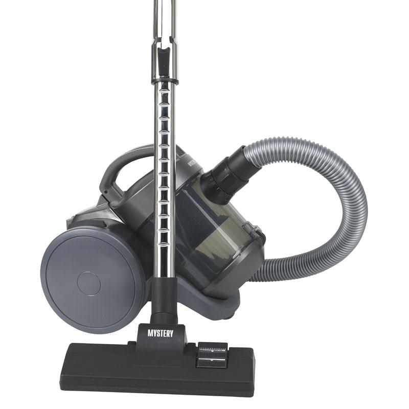 The electric vacuum cleaner MYSTERY MVC-1125 new пылесос mystery mvc 1125 оранжевый mvc 1125