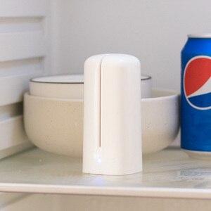 Image 5 - Ricaricabile di Ossigeno Attivo Aria Ozonizzatore Usb Purificatore Daria di Casa Deodorante Ozono Ionizzatore Generator Fresh Deodorante Frigorifero