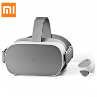 Original Xiaomi Mi 3D VR Glasses Standalone Virtual Reality Headset With 72Hz Display 2K HD Screen 3GB 32GB With Controller