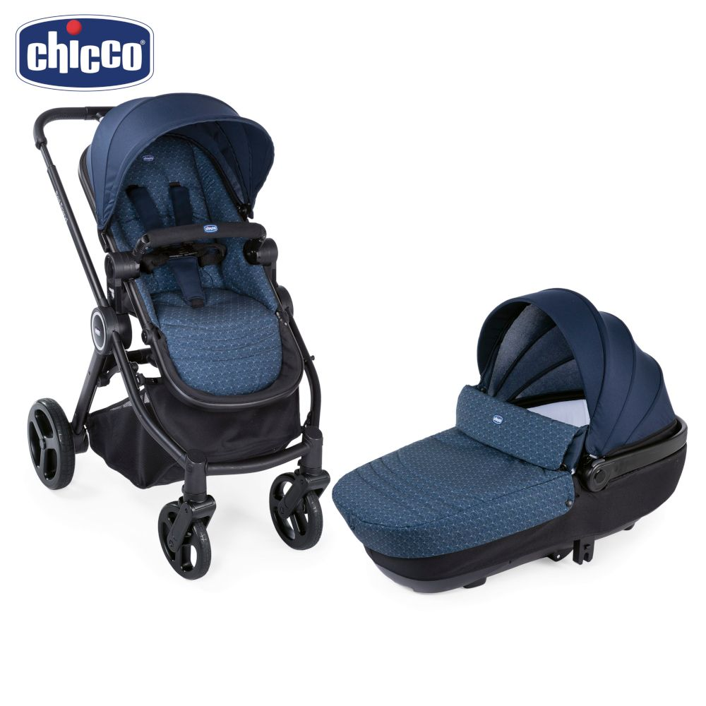 Four Wheels Stroller Chicco Best Friend Crossover 100023 Activity Gear Baby Strollers pushchair for boys girls коляска прогулочная chicco best friend crossover бежевый