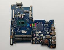 for HP Notebook 15-AY Series 854934-601 854934-001 BDL50 LA-D704P w SR2EZ i7-6500U CPU DDR3 Motherboard Mainboard Tested