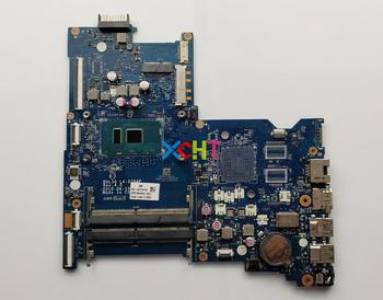 for HP Notebook 15-AY Series 854934-601 854934-001 BDL50 LA-D704P w SR2EZ i7-6500U CPU DDR3 Motherboard Mainboard Tested for hp 8540p 8540w laptop motherboard 595764 001 la 4951p motherboard ddr3 free shipping 100