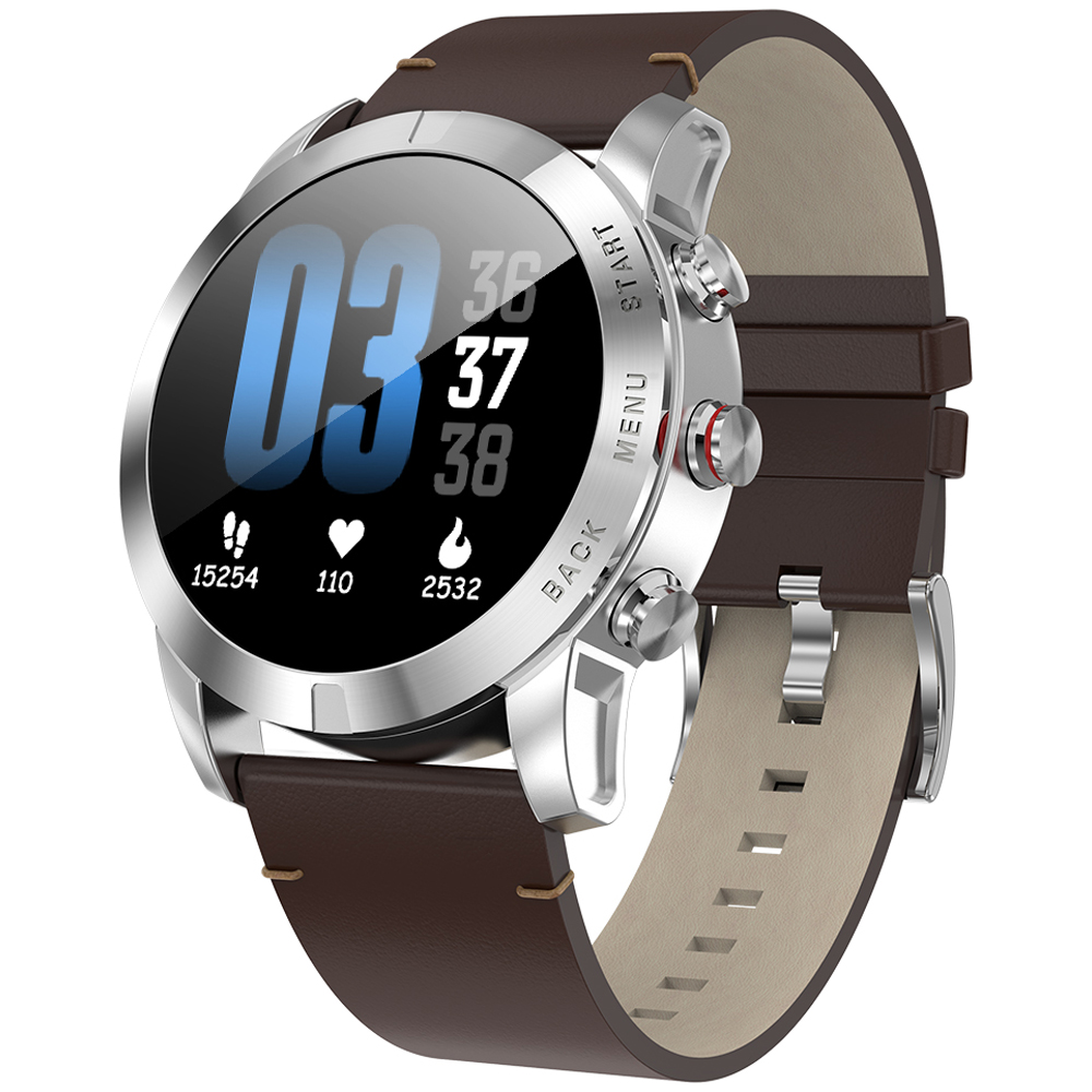 Men's Watches Digital Watches S10 Men Smart Watch Ip68 Waterproof Watch Bluetooth 4.2 Wristwatch Heart Rate Monitoring Compass Sport Bracelet For Android Ios