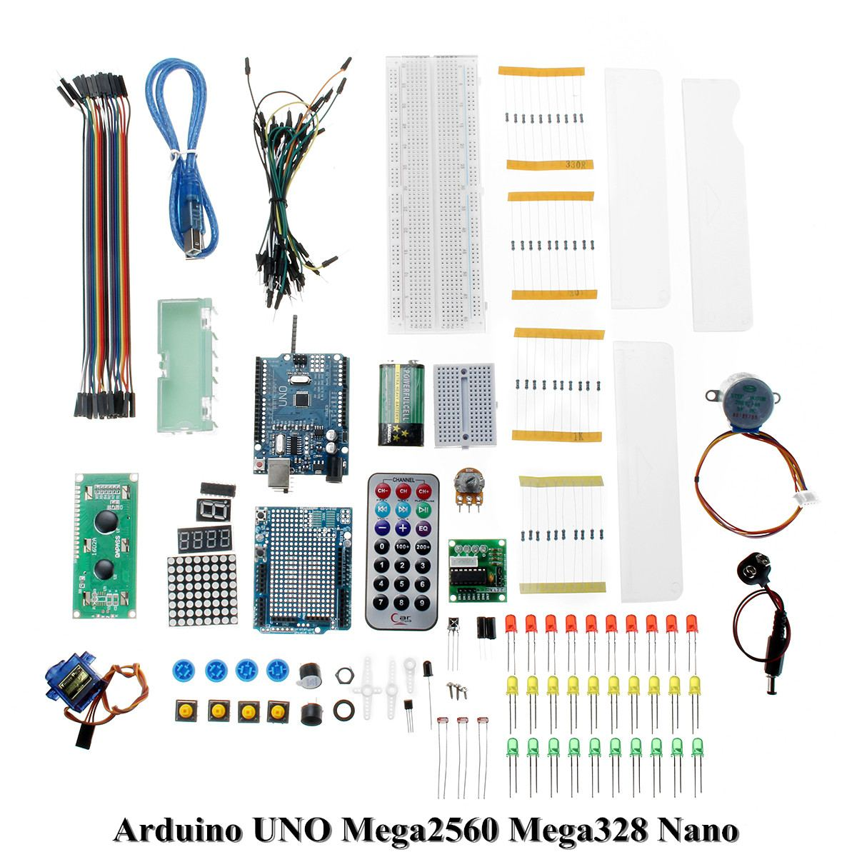 New Products Cheap arduino nano motor in Motor Bike