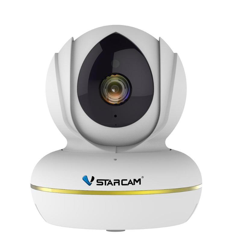 VStarcam C22S IP Camera Wi-Fi 1080 P Video Monitor di Sorveglianza di Sicurezza Cam Wireless con Audio Bidirezionale Visione Notturna EYE4 APPVStarcam C22S IP Camera Wi-Fi 1080 P Video Monitor di Sorveglianza di Sicurezza Cam Wireless con Audio Bidirezionale Visione Notturna EYE4 APP