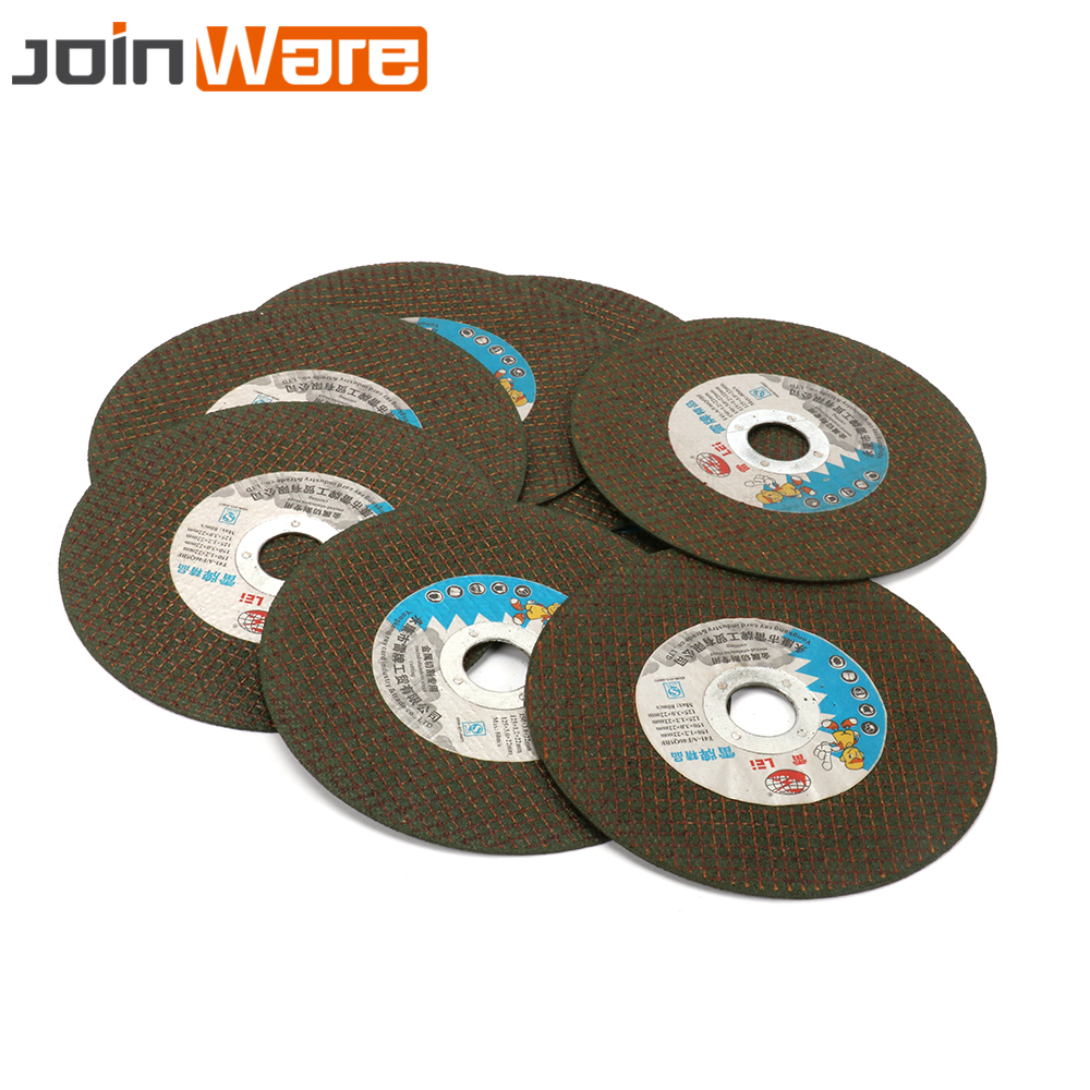 105mm Metal Cutting Wheel Resin Cutting Angle Grinder Disc Ultrathin For Metal Iron Stainles Steel Grinding Blade Cutter 5-50Pc