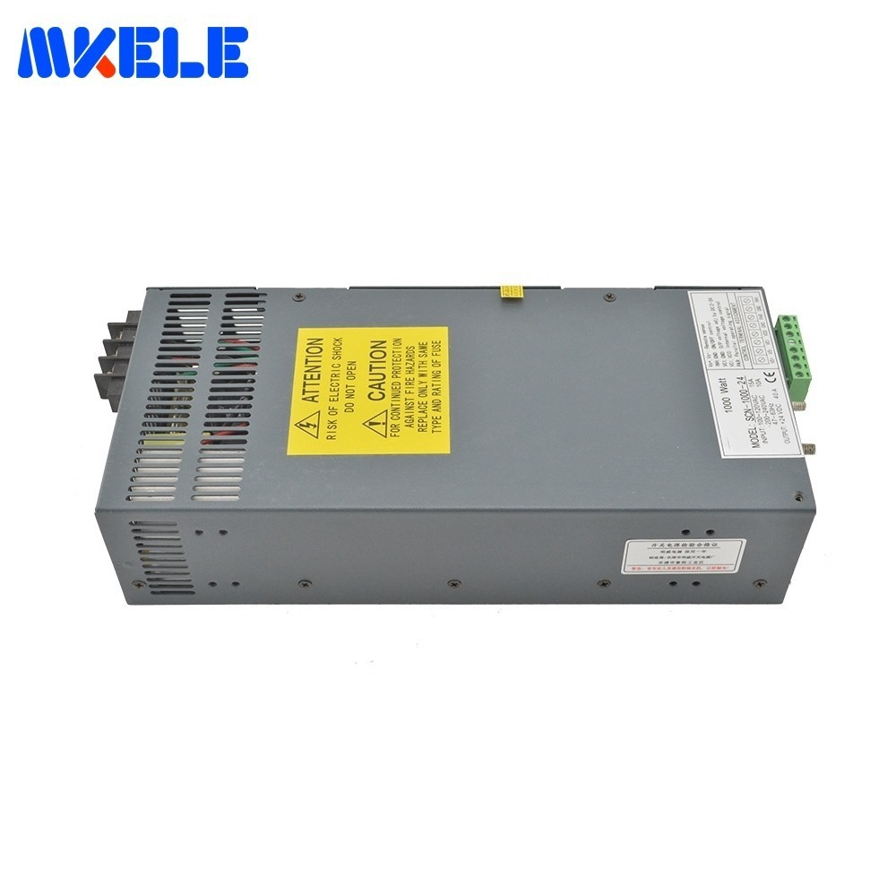 High power 15V 1000W SCN 1000 15 Switched mode Power Supply 1000W 64A Single Output AC DC Smps Free Shipping