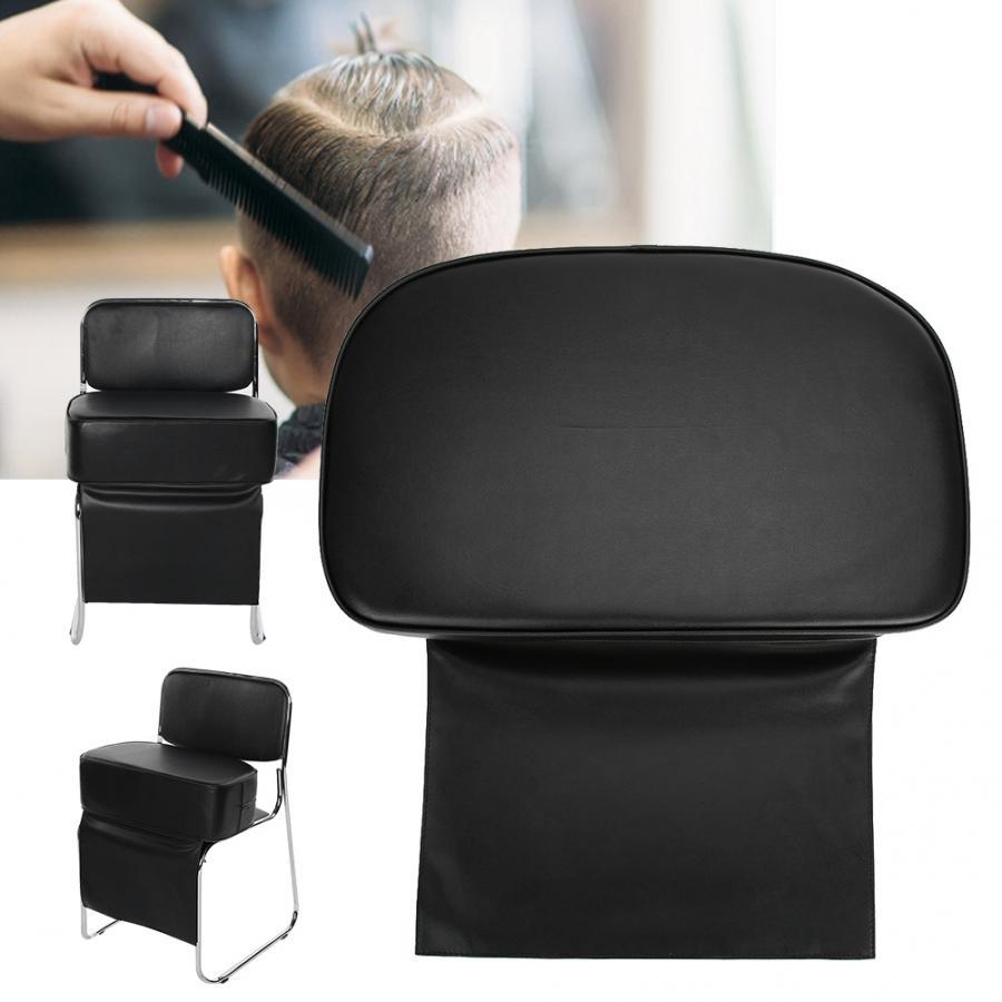 PU 理髪昇圧席椅子子供のための椅子ヘアサロンスタイリングクッションヘアサロンアクセサリースタイリング用品ツール  グループ上の 美容 & 健康 からの スタイリング アクセサリ の中 1