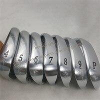 Гольф клубы утюги для гольфа кованые AF 303 Endo Ограниченная серия Набор для гольф клуба чехол для головки клюшки для гольфа 7 шт