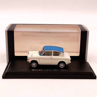 NOREV 1/43 Mazda Carol 360 1962 White Toys Car DIECASET Model Limited Edition Collection
