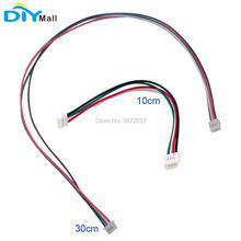 5pcs/lot 10cm 30cm Cable for TFmini Lidar Range Finder Sensor Module Single-Point
