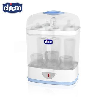 Warmers & Sterilizers Chicco 59154 Sterilizer for bottles for children boys and girls kids baby