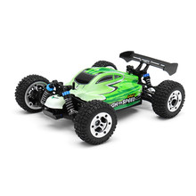 55km/h High Speed Rc Car MZ GS1004 1/18 2.4G 4WD 390 Brushed Racing Drift Buggy Off-road Truck RTR Toy for Kids Gifts(China)