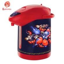 Чайник-термос ВАСИЛИСА ВА-5006 объем-2,8 литра,