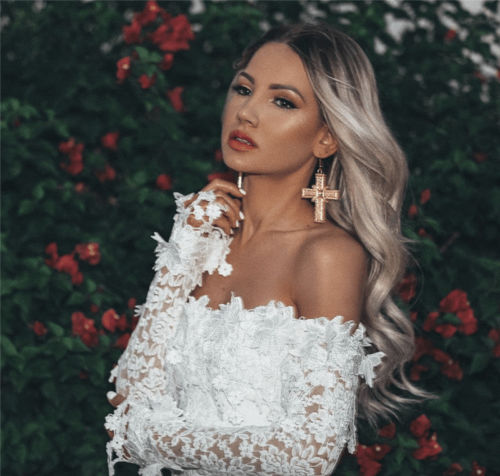 2019 NEW Hollow Out Floral Lace Dresses Off Shoulder Strapless Mini Sexy White Dress Women Pencil Bodycon Party Dress Vestido