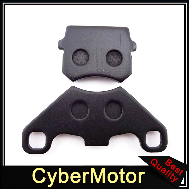 Front Disc Brake Pads For Tomberlin Crossfire 150 150R 150cc Buggy Go Kart Cart