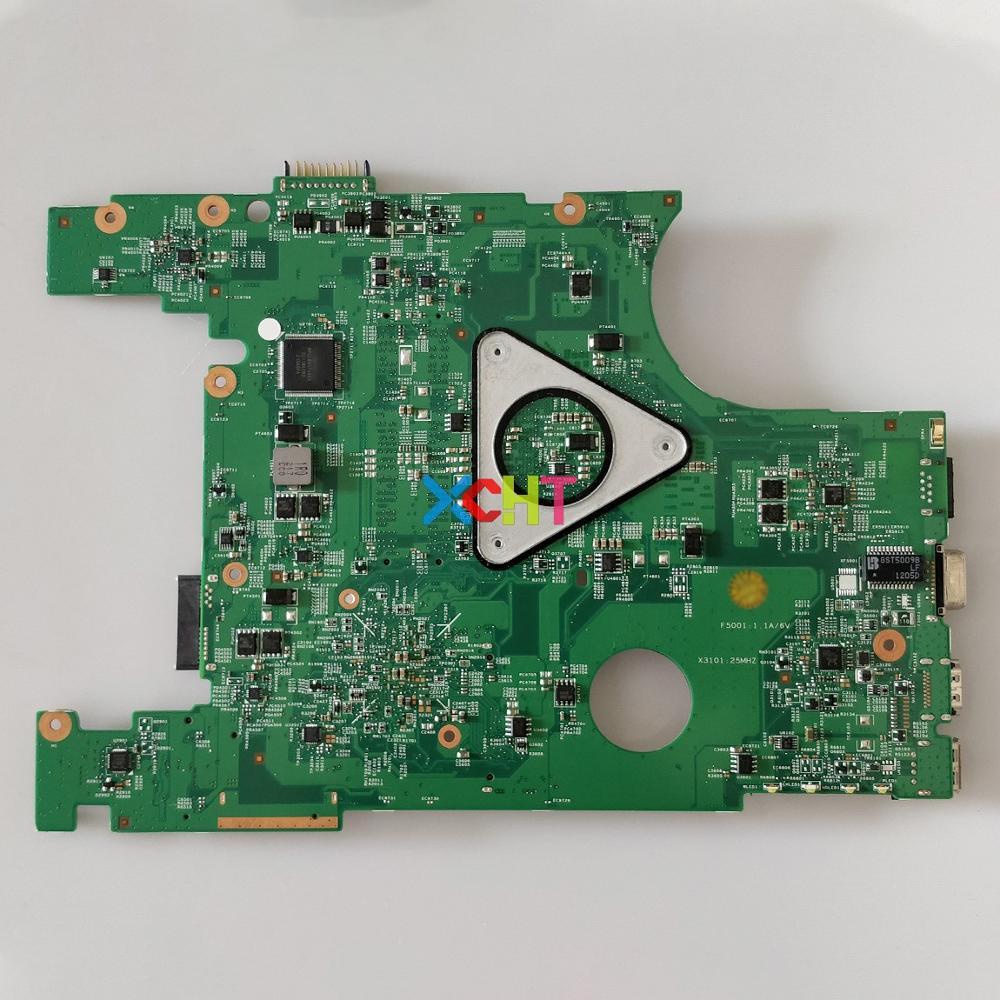 Image 2 - K4FNR 0K4FNR CN 0K4FNR for Dell Vostro 2420 V2420 3420 Notebook PC Laptop Motherboard Mainboard Tested-in Laptop Motherboard from Computer & Office