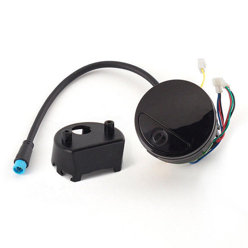 Replaces Dashboard for Ninebot by Segway ES2 Foldable Electric Scooter Accessory