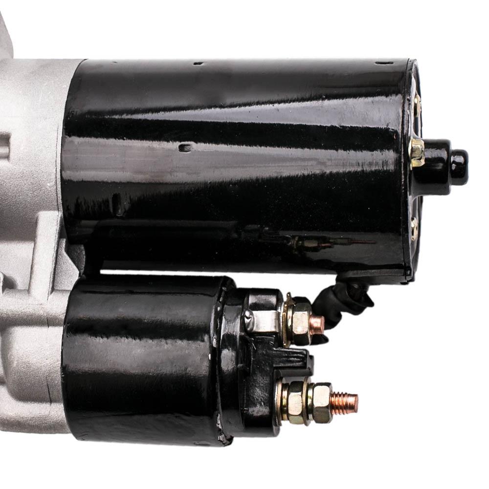 Starter Motor Voor Ford Cortina Sierra Escort 2.0 1976-1986 Uprated Hoge Koppel 88Bc-11000-B1A 71Bb-11000-E2A 71Bb-1100-E2B