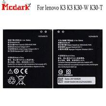 BL 242 BL242 Battery For lenovo K3 K30-W K30-T A6000 A3860 A3580 A3900 A6010 A6010 Plus Batterie Bateria Accumulator аккумулятор для телефона ibatt bl242 для lenovo a6000 dual sim a6000 k3