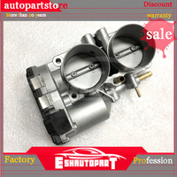 Remanufactured High Quality OEM Throttle Body Assy Actuator 0 280 750 006 0280750006 Fit 1999 2001 Cadillac Catera 03 04 CTS