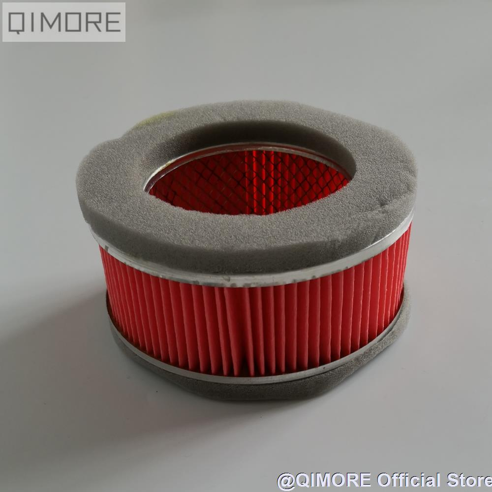 AJS Modena 50 38mm Red Power Air Filter