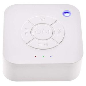 Noise-Machine Sleep-Sound White Baby for Sleeping--Relaxation Tra Non-Looping Office