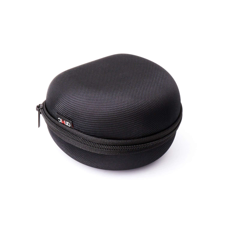 HFES New Ulanzi Hard Protecting Case Bag For RODE VideoMicro Microphone,EVA Hard Travel Case Carrying Bag For RODE VideoMic