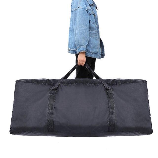 Sac de transport étanche pour Xiaomi M365/Ninebot ES1/ES2   Sacs de moto pour Scooter électrique, bagages
