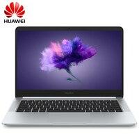 HUAWEI Honor MagicBook Laptop Windows 10 Intel Core i7 8550U 8GB RAM 512GB SSD Fingerprint Sensor Bluetooth 4.1 Type C Notebook
