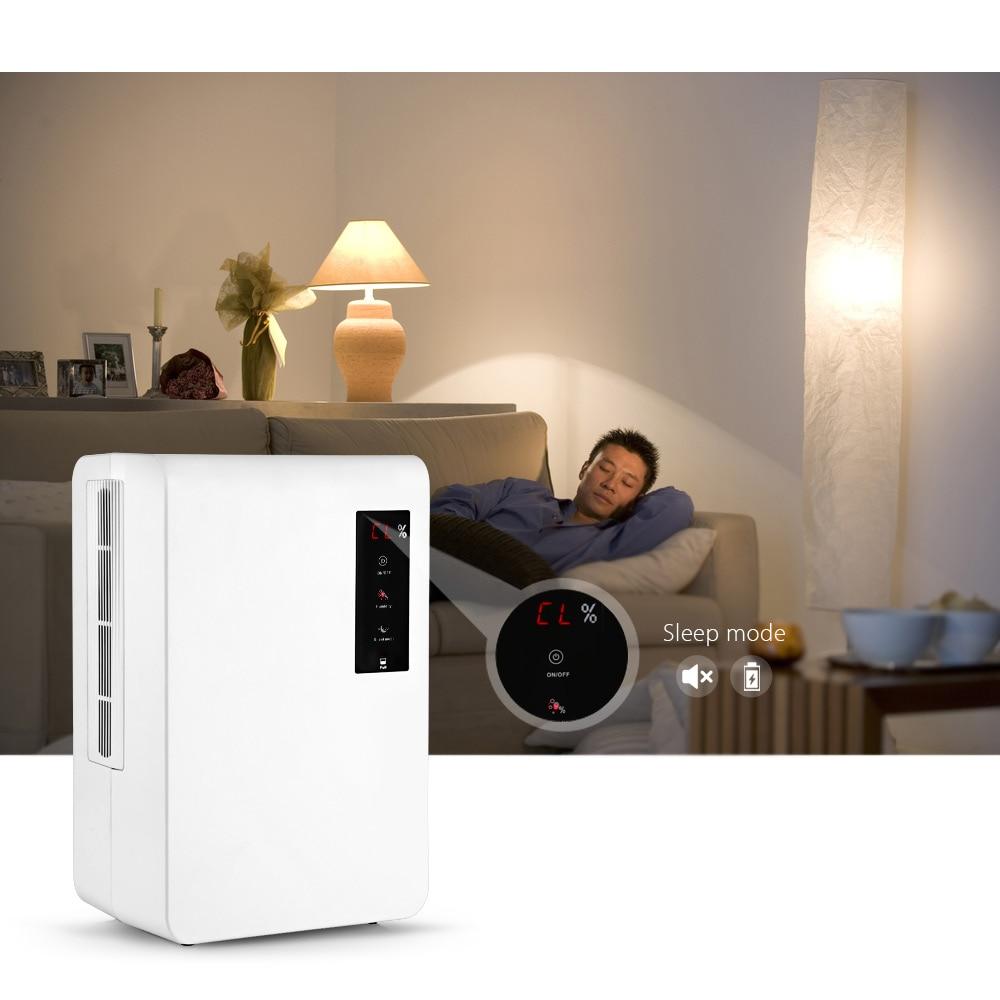 Home Appliances Ax3 3l Dehumidifier Air Dryer Eliminating Moisture For Closet Bathroom Kitchen Basement Room Wardrobe Home Dehumidifier Dryer Driving A Roaring Trade