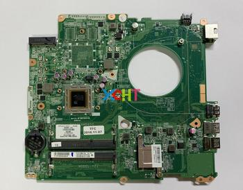 for HP 17-P Series 17Z-P000 809986-001 UMA A76M w A8-7050 CPU DAY21AMB6D0 Laptop Motherboard Mainboard Tested & Working Perfect top quality for hp laptop mainboard envy 17 660203 001 laptop motherboard 100