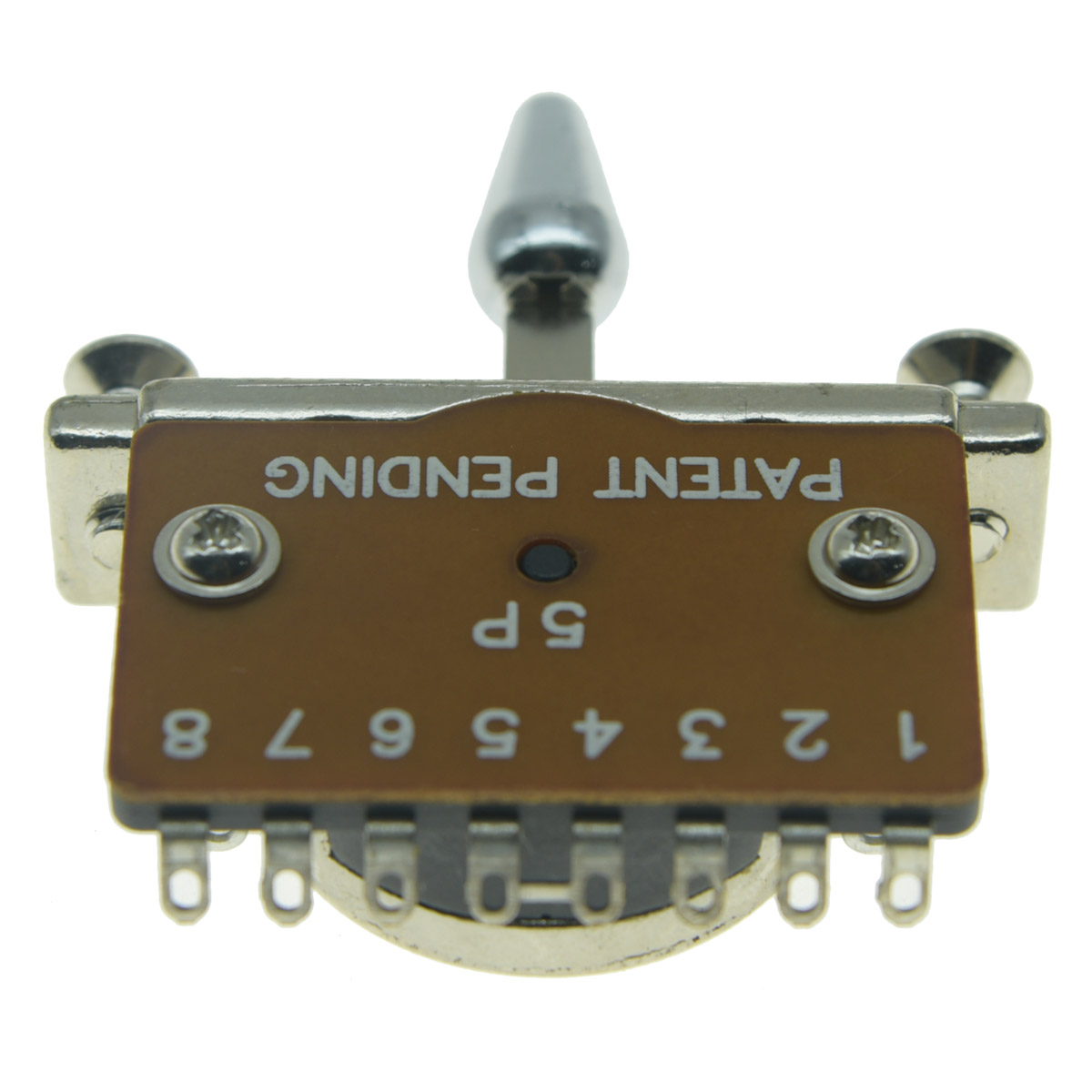 small resolution of dopro heavy duty 5 way guitar pickup lever switch guitar pickup selector switch for strat tele