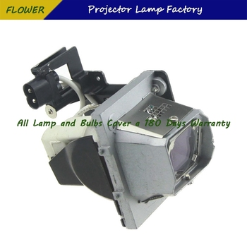 725-110112 311-8529 High QUALITY Projector Lamp Module with Housing for DELL M209X / M210X / M410HD / M409MX / M409X / M410X original projector lamp 310 7578 725 10089 0cf900 for dell 2400mp