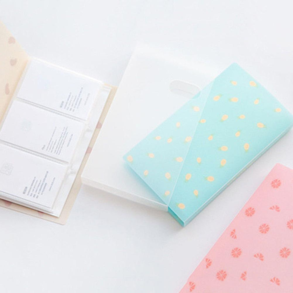 96 Pockets Photo Album For BTS/EXO/GOT7 Lomo Card Photocard Name ID Card Holder Free Shipping