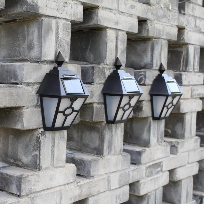 Wasserdicht 28 Led Flamme Wirkung Motion Sensor Solar Wand Licht Outdoor Lampe Sicherheit Nacht Lampe Für Garten Wand Super Helle