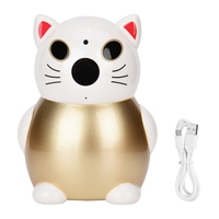 1080P HD Chinese Lucky Cat Wifi CCTV IP Security Camera IR Monitor Cam