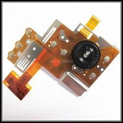 Original  Keyboard Key Button Flex Cable Ribbon Board For nikon Coolpix B700  Digital Camera Repair Part