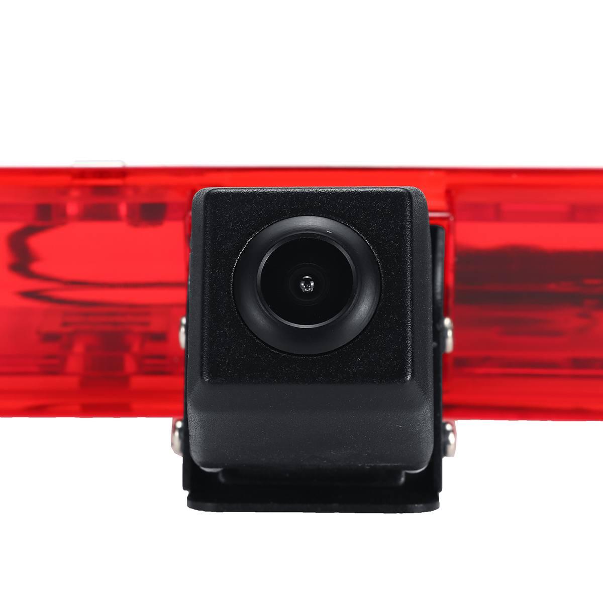 VODOOL IP68 тормозной светильник заднего вида парковочная Автомобильная камера Vauxhall Vivaro Opel Автомобильная камера для Renault 2001 2014 trafc Combo - 4