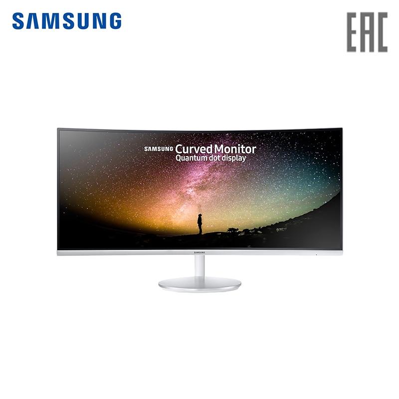 Monitor Samsung 34 C34F791WQI