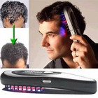 Laser Massage Comb F...