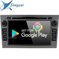 Android 9.0 for Opel Vectra C D Vivaro Meriva Antara Astra Corsa Zafira Car Android Multimedia DVD Player Radio GPS map TDA7851