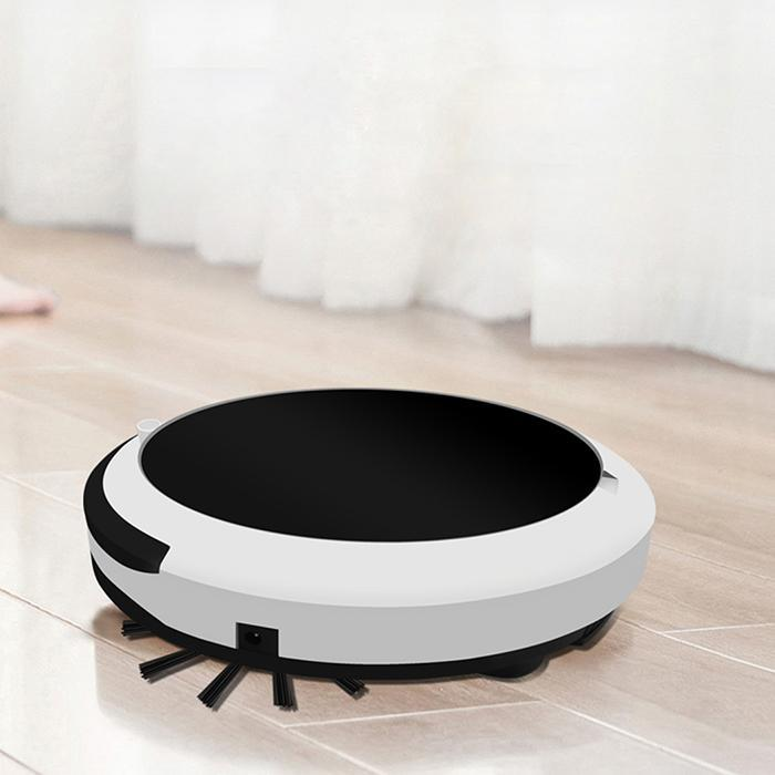 Sweeping robot Household Mute Fully automatic intelligent Ultra-thin Mini Mopping the floor One machine vacuum cleanerSweeping robot Household Mute Fully automatic intelligent Ultra-thin Mini Mopping the floor One machine vacuum cleaner