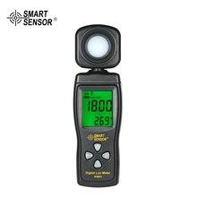 AS803 Люксметр цифровой светильник метр Люксметр фотометр uv-измеритель радиометр УФ ЖК-дисплей Люксметр ручной Люксметр фотометр