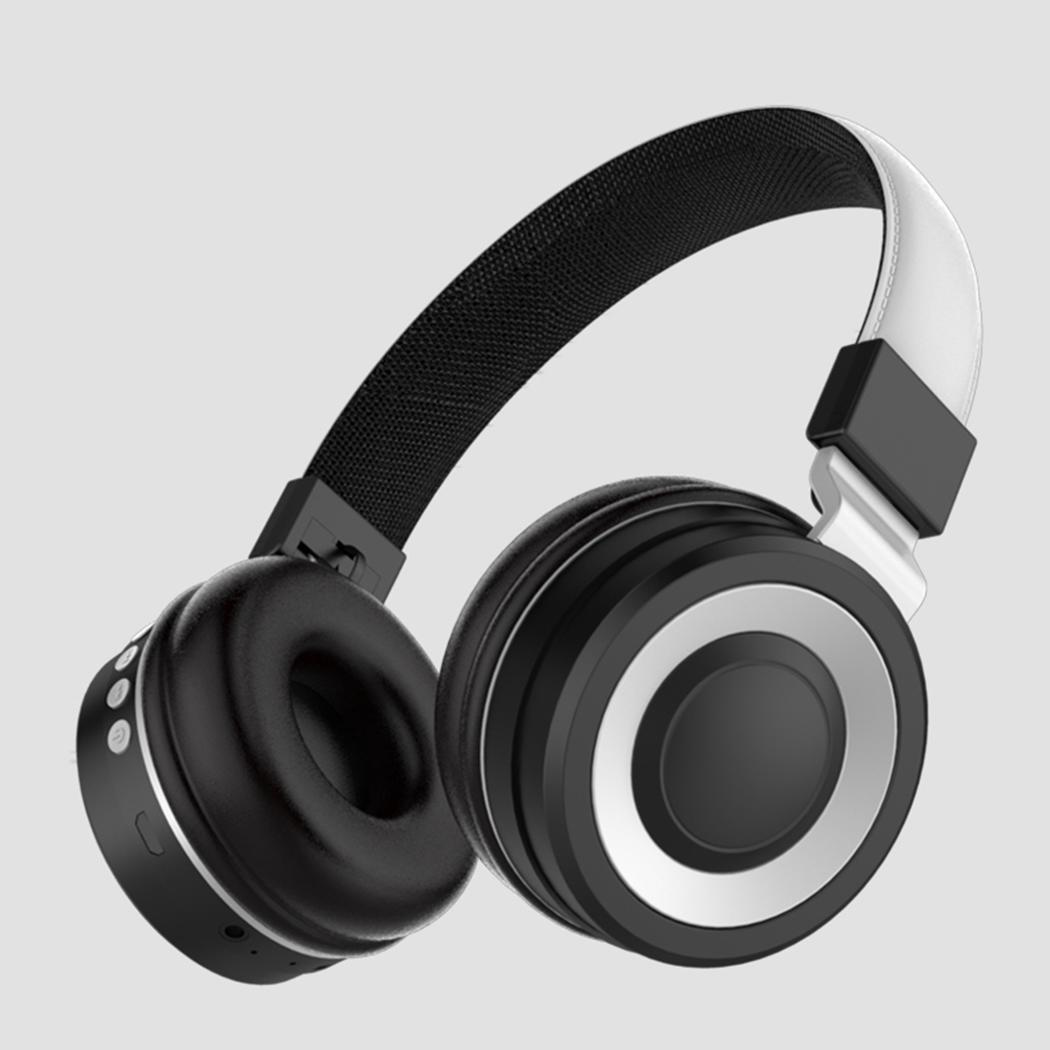 200Hours 115db Stereo 5Hours 2Hours Radio Card Headphone Headset Support 250mAH Mic About FM 6Hours With 7 Bluetooth TF